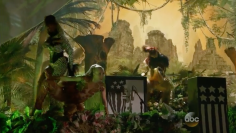 Fallout Boy Jungle Book