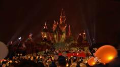 Elton John Disneyland