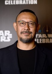 LONDON, ENGLAND - JULY 15: Wen Jiang attends the Star Wars Celebration at ExCel on July 15, 2016 in London, England. (Photo by Ben A. Pruchnie/Getty Images for Walt Disney Studios) *** Local Caption *** Wen Jiang